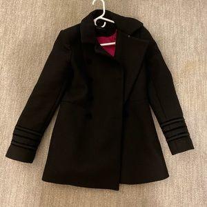 Zara short coat